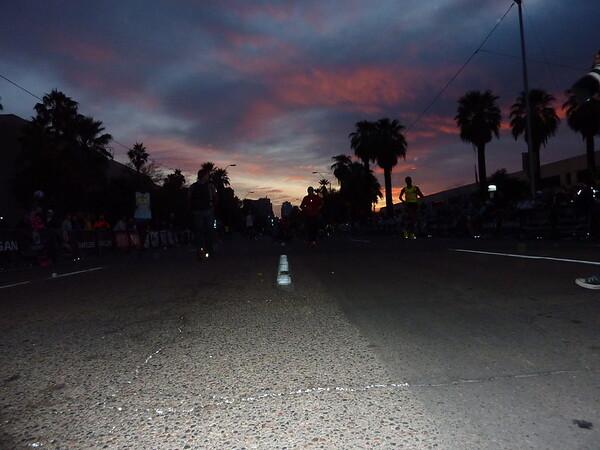 Rock and Roll AZ Marathon