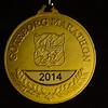 56. Göteborg maraton, 2014-10-11, 3.24.55