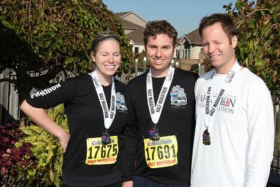 Detroit Marathon 2010