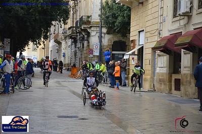 Maratona del Barocco 2017
