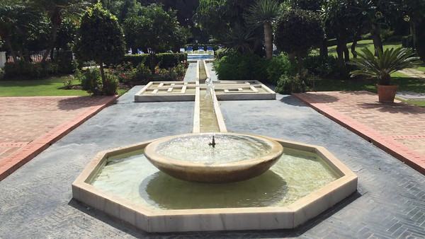 Marbella Senorio Water Videos