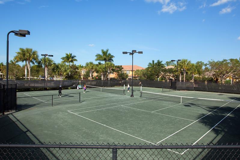 Marbella Lakes Tennis