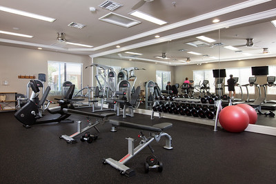 Marbella Lakes Fitness