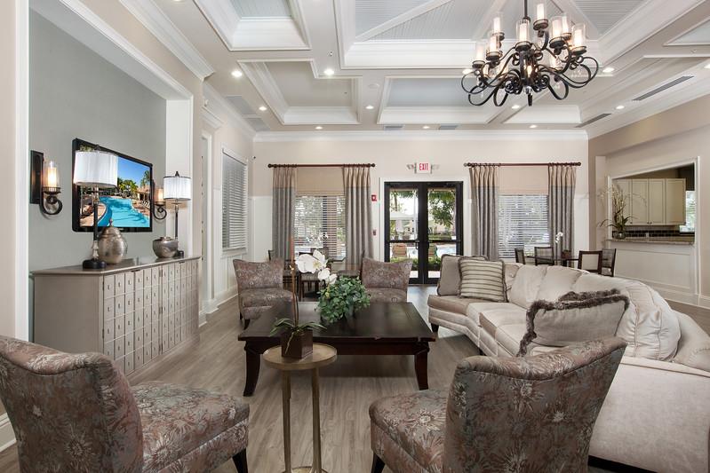 Marbella Lakes Lounge