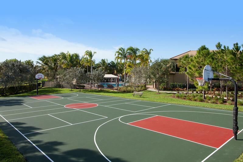 Marbella Lakes Basketball