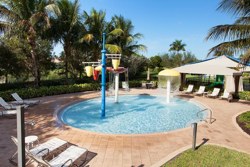 Marbella Lakes Kid Pool