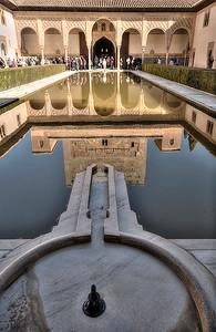 Palacio Nazzirine