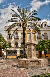 Old  Square  Marbella