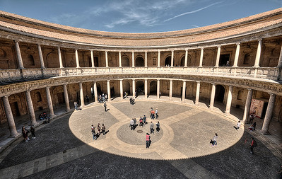 Al Hambra Palace