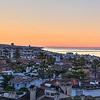 Sunrise  in Marbella