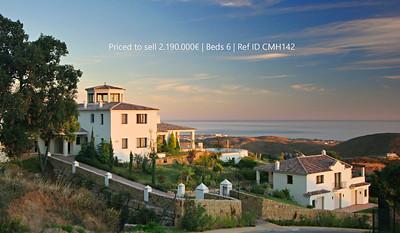 Marbella Club Golf Resort villas for sale