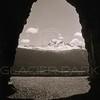 Heaven's Peak from Tunnel