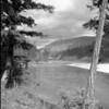 Flathead River near Badrock