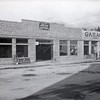 Early Whitefish Ford Garage