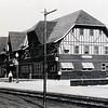 Whitefish Train Depot