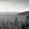 Flathead Lake Wildhorse Island
