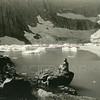 Iceberg Lake Many Glacier