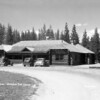 Whitefish Golf Course Club House