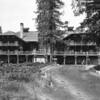 Lewis Hotel aka Lake McDonald Lodge
