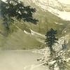Mount Whyte, Lake Agnes