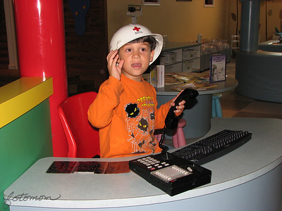 Greensboro Children's Museum 101610