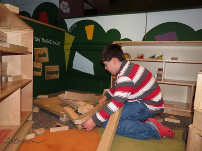 Marbles Kids Museum 012112