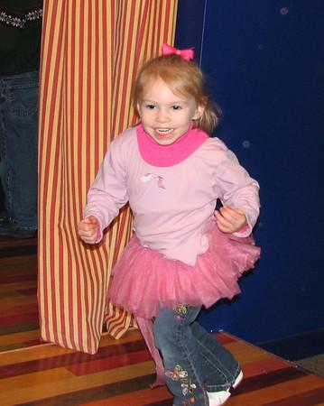 Marbles Kids Museum 123109