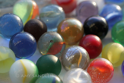 Marbles & Glass