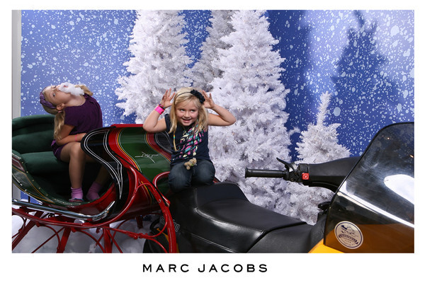 Marc Jacobs Holiday 2012