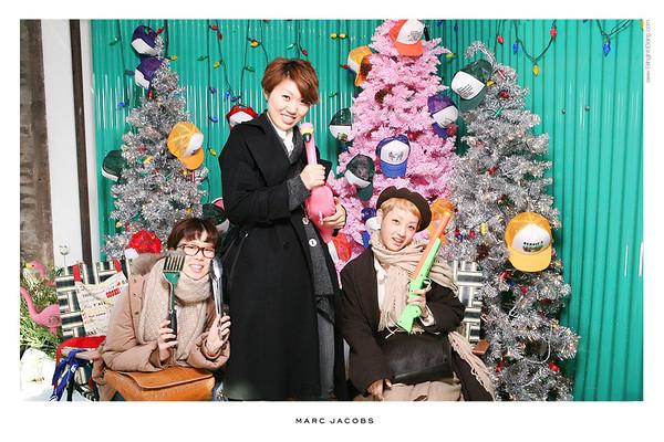 Marc Jacobs • December 9, 2011