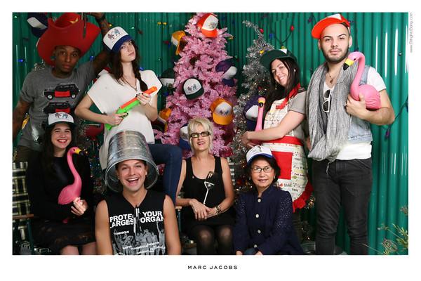 Marc Jacobs • November 26, 2011