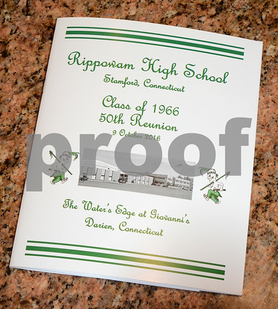 Rippowam Class 1966 Reunion - B