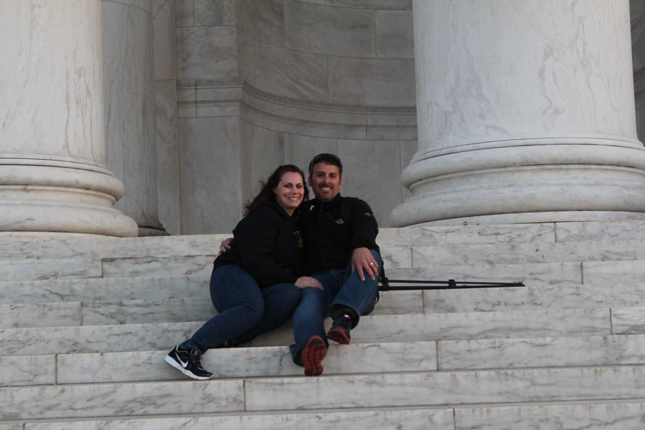 Jefferson Memorial Washington, D.C.