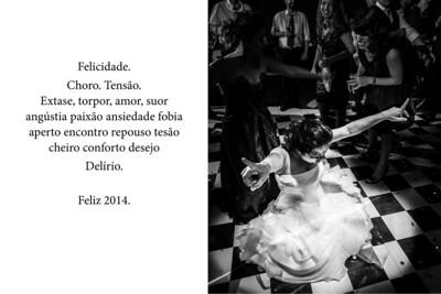 Boas Festas e Feliz 2014 Murillo Medina Fotografia - sem marca