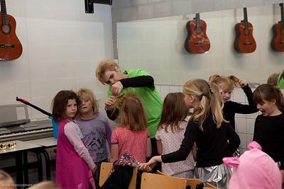 Kids in Music 2
