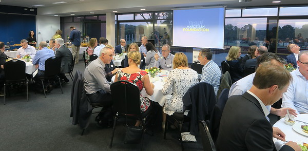 2018 Business Network Launch