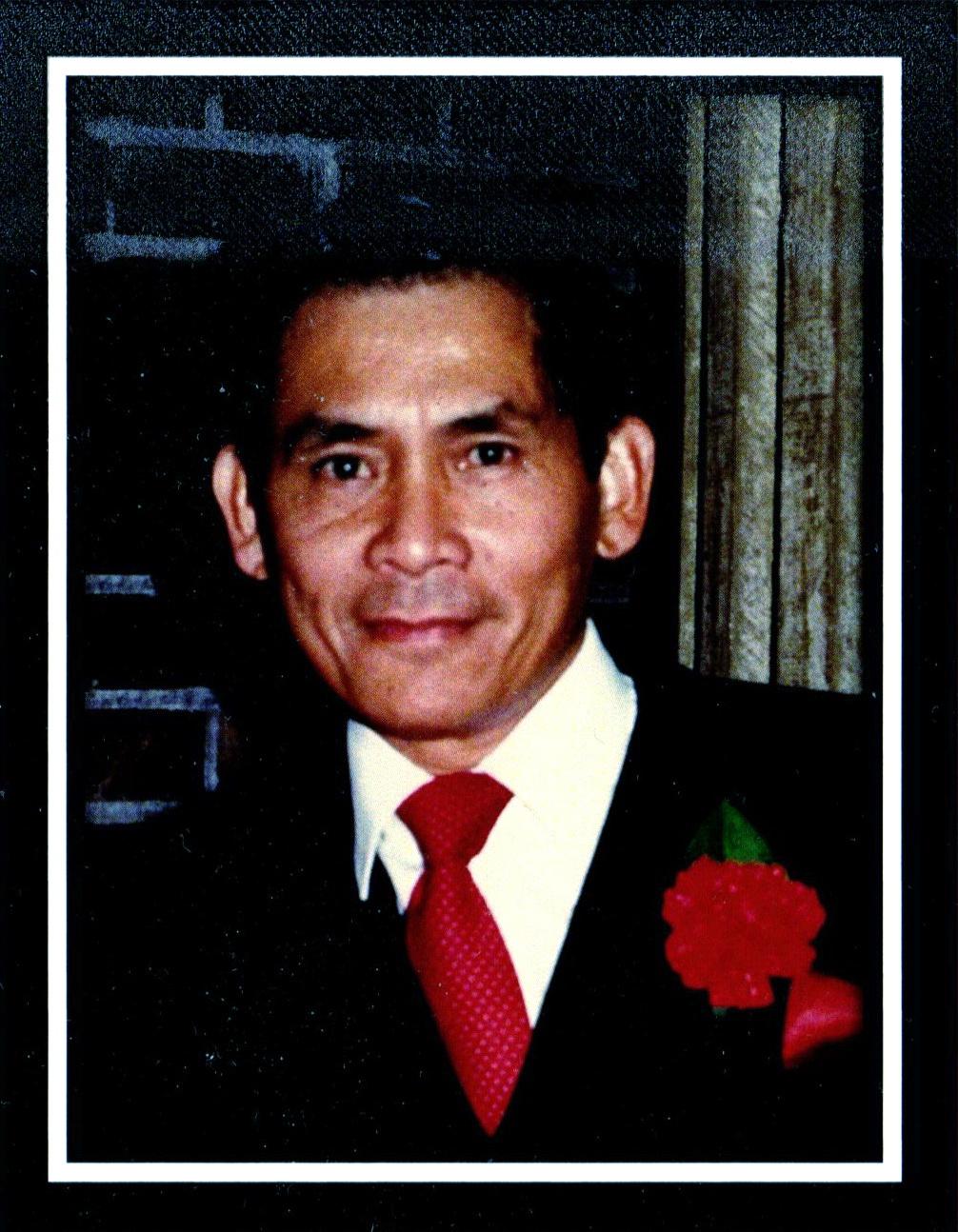 In Loving Memory  of Marcelo Penas Lopez