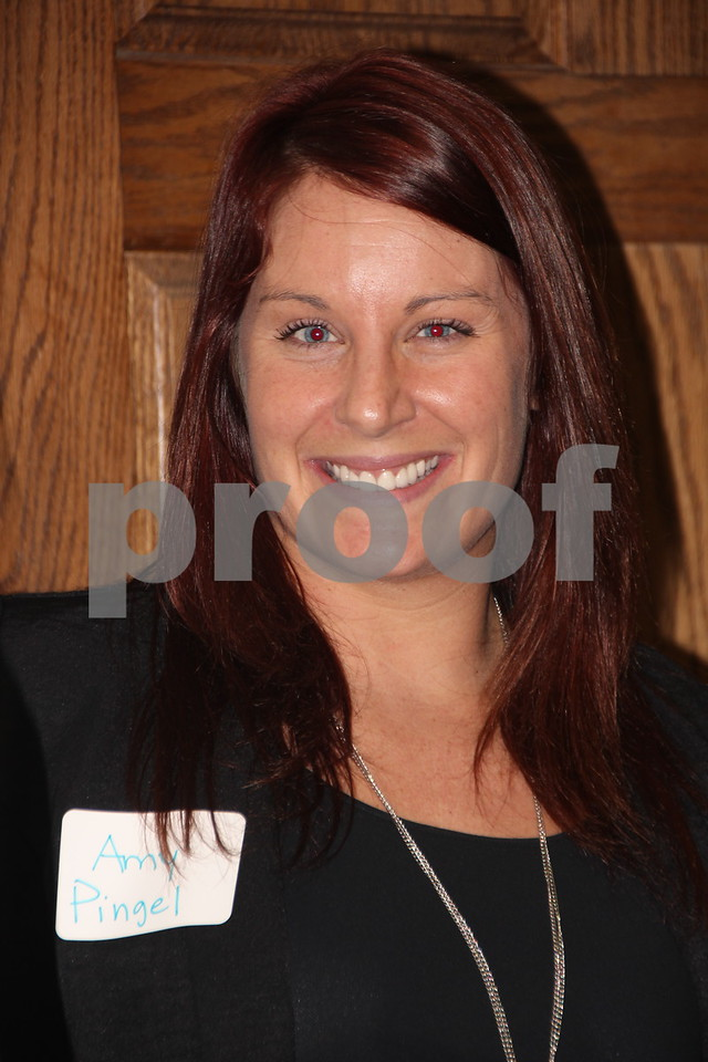 The Growth Alliance Annual Dinner was held at the Fort Dodge Starlite Inn, on Thursday, March 10, 2016. Pictured is: Amy Pingel.