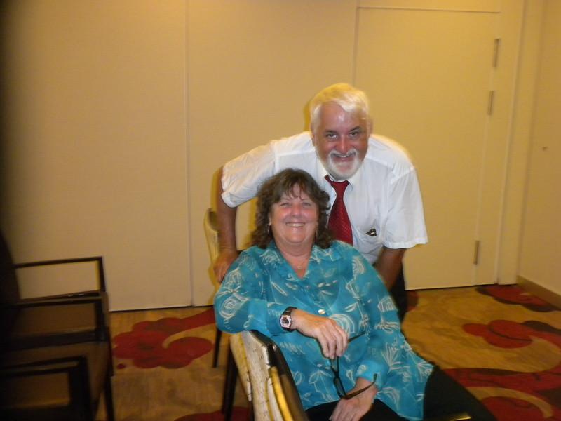 Ken & Linda