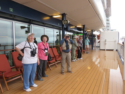 March 12, 2018 Celebrity Reflection Western Caribbean Cruise