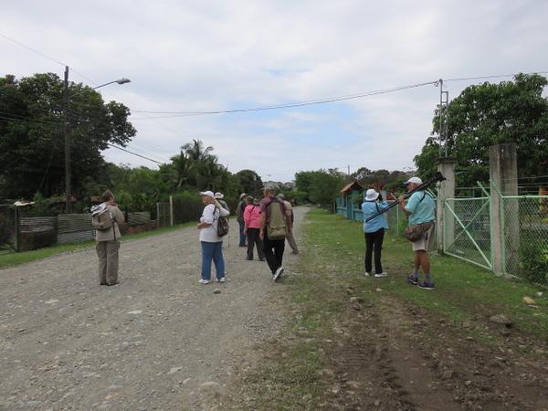 Group Costa Rica