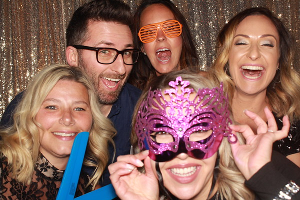 March 16, 2018 - Sabrina's Fabulous 40th