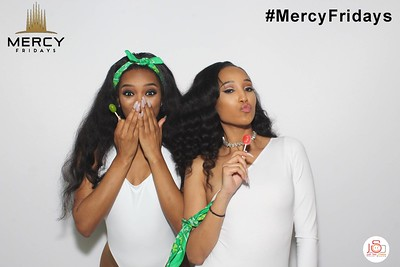 March 17th Mercy Friday - Singles