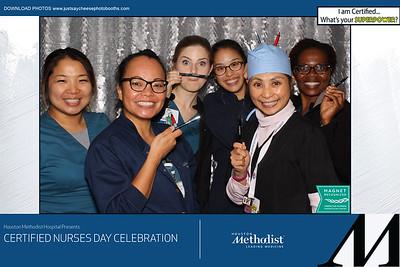 Certified Nurses Day - Strips