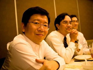 Tsinghua YiXin dinner03.jpg