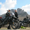 Jon (L), me (not L), Seneca Rocks WV
