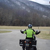 Leaving Seneca Rocks... lets roll.