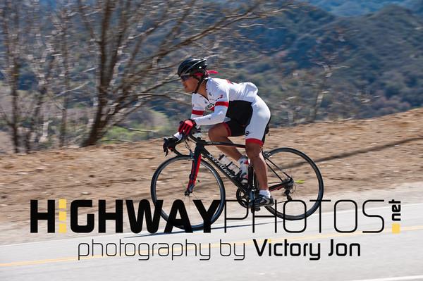 Sat 3/15/14 Autos & Cyclists