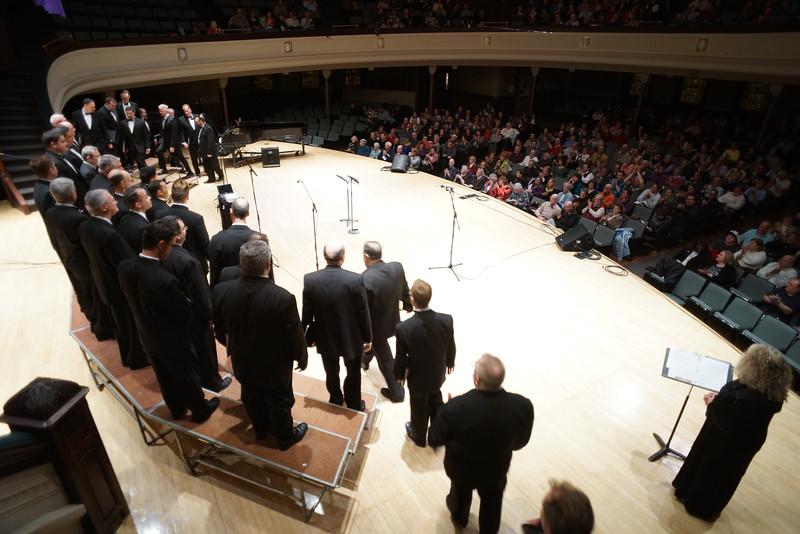 Spring 2014 Concert