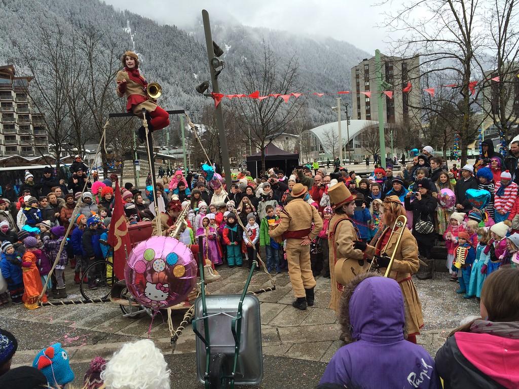 025 Chamonix Carneval